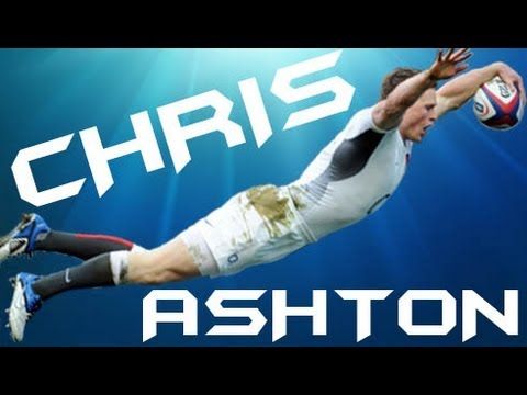 Chris Ashton Tribute