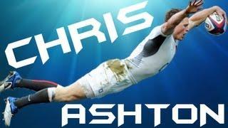 Chris Ashton Tribute