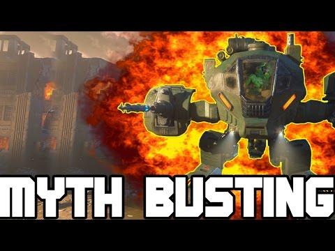 KILLING TIME CUTSCENE! GOROD KROVI MYTH BUSTING! MYTH BUSTING MONDAYS #47
