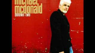 Watch Michael Mcdonald I Second That Emotion video