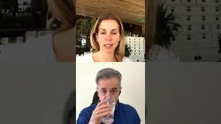 Si tant intéressant! Du microbiote aux métaux en passant par l'ostéoporose au sauna infrarouge (maladie inventée?), qu'elle belle heure passée, riche riche ...