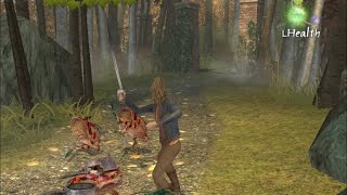 The Spiderwick Chronicles (PC game) (12/19): A Sword for Mallory