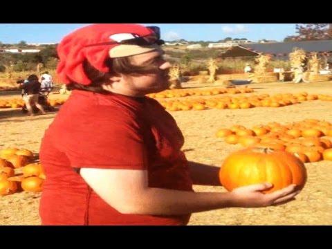 Pumpkin Hill (Live Action)