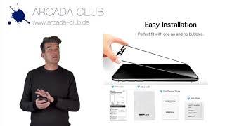 Empfehlung: iPhone X Hülle und Panzerglas