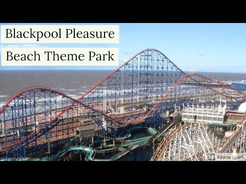 Travel Guide Blackpool Pleasure Beach UK Pros And Cons Review