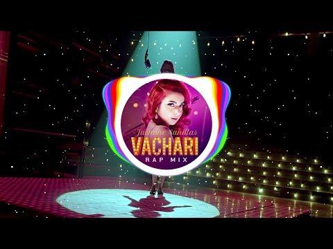 Jasmine Sandlas | Vachari (RAP MIX) | Sj Rapper | Latest Punjabi Song | 2017