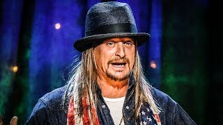 Senator Kid Rock? It's More Plausible Than You Think