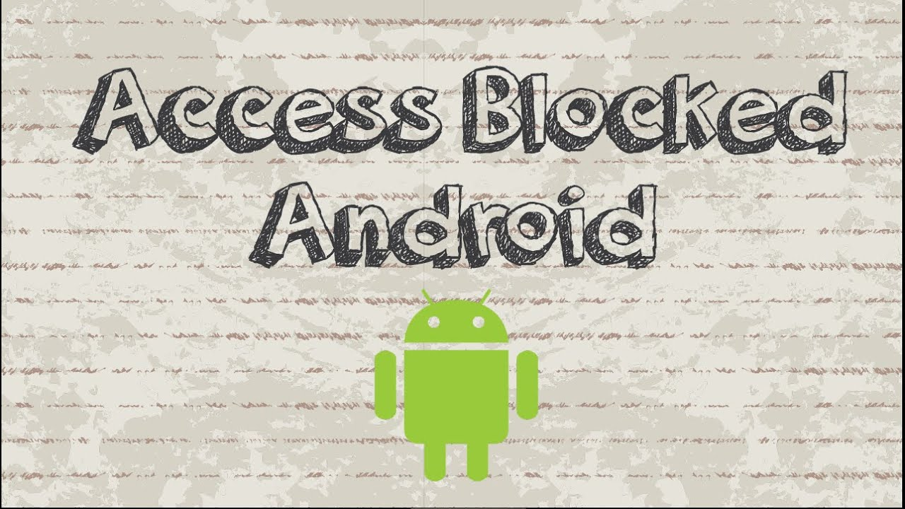 How to access blocked sites on android phone with easy youtube how to access blocked sites on android phone with easy ccuart Choice Image