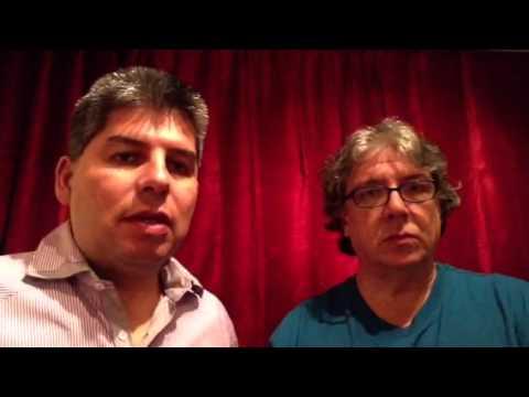 Mensaje de Amaru y Jorge para la Hermandad Solar