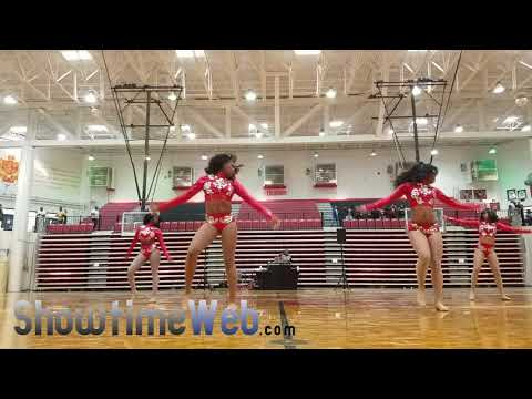 Stone Mountain High Dancers - 2018 SRDC Dance Competition