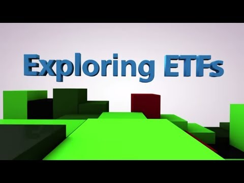 Why Small Cap ETFs Are Rising