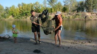 Рыбалка на ер.Бишеновка, Астраханская область, хутор Токарев