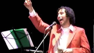 Video HUGO ALBEIRO PEREZ - SENDERITO DE AMOR download MP3, 3GP, MP4, WEBM, AVI, FLV Oktober 2018