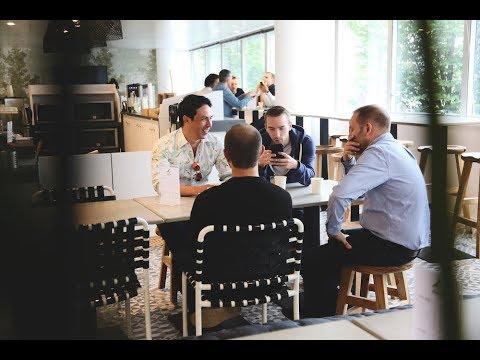 Découvrez la culture d'entreprise chez Médiamétrie