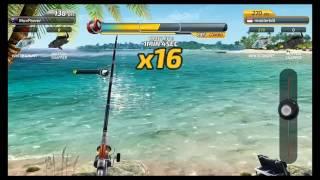 EXTREME SPORT FISHING 3D SIMULATOR GAME FISH