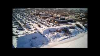Новодвинск 24.03.12 ,Торнадо-11,Река.mpg(, 2012-04-02T20:02:39.000Z)