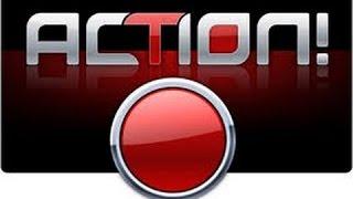 Cách sử dụng phần mềm action - Phần mềm quay video được nhiều game thủ tin dùng| The Gamer of lol