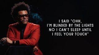 Download lagu The Weeknd - Blinding Lights (Lyrics)