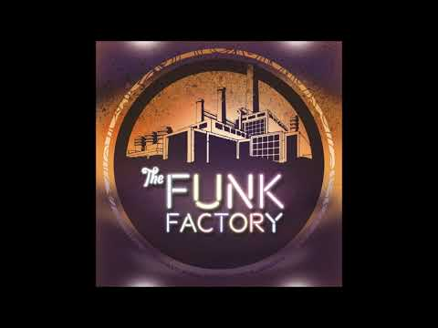 The Funk Factory // Ready To Love // 2/23/18 The Ottawa Tavern