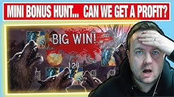 IS IT AN ABSOLUTE DISASTER ??? Crazy Slots Bonus Hunt