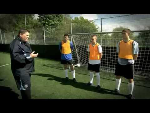 Cesc Fabregas - Raise your game
