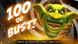 World of Warcraft Legion Trailer: 100 or Bust!