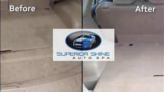 Award Winning Professional Auto Detailing Superior Shine Auto Spa Readers Choice Winner