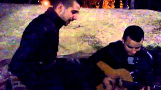 Andy y Lucas Mirame a la cara por Josemi y Raul