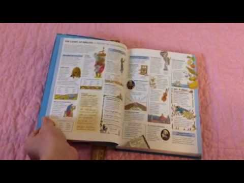 Usborne Illustrated Dictionary