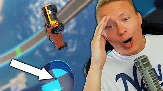 Vom HIMMEL in WINZIGES Loch fallen | GTA 5 Online