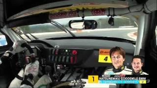 2011 SUPER GT FUJI SPRINT CUP DAY1 [onboard]