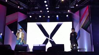 Atom&Maiyarap 17-11-18 Get You Out @Thailand top 100 2018 by JOOX