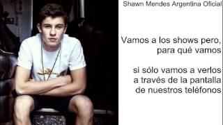 Shawn Mendes - Lost (Traducida al español)