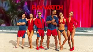 Ross Brown Entertainment | Paramount Pictures Baywatch 2017 Movie Promo