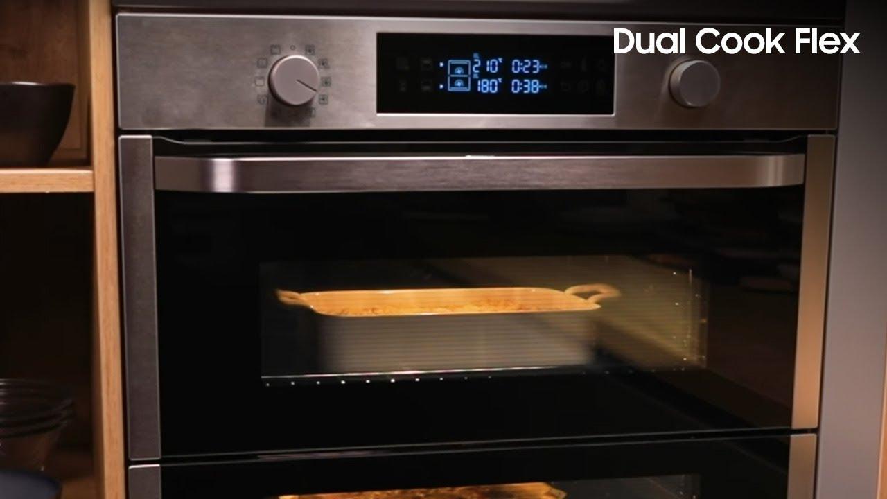 Dual Cook Flex Gagnez Du Temps Et Simplifiez Vous La Vie Youtube