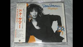 Donna Summer -  All Systems Go (full album)