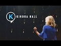 Kindra Hall Author Keynote Speaker Strategic Storytelling