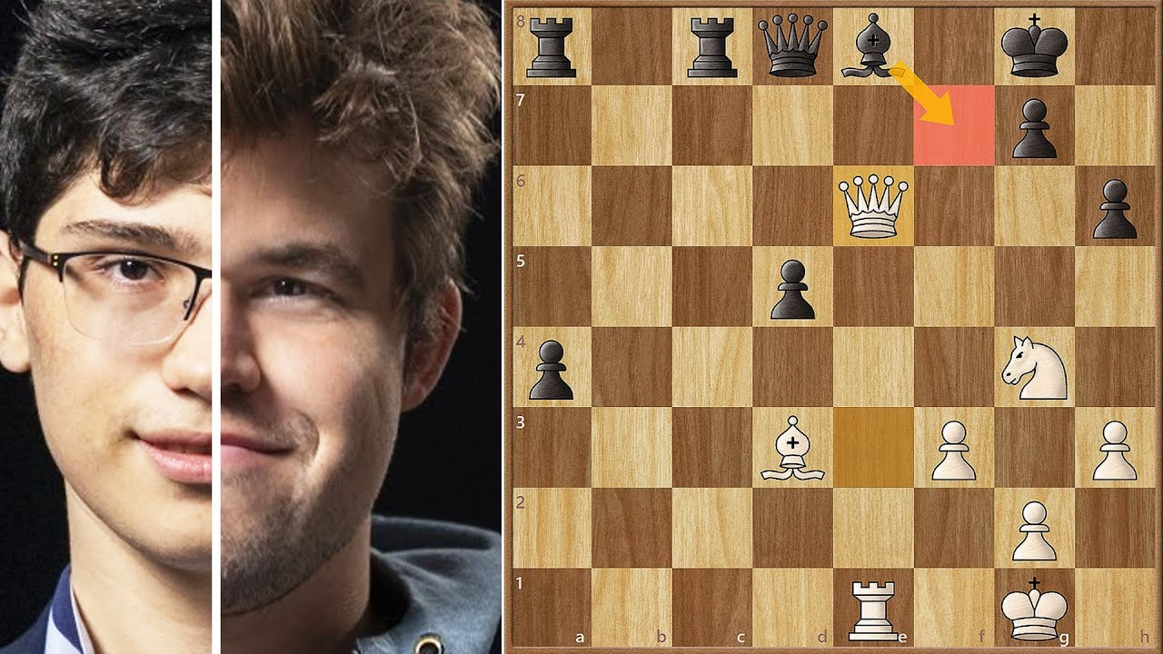 Download Battle For The Future: Heart and Soul || Carlsen vs Firouzja || Tata Steel (2021)