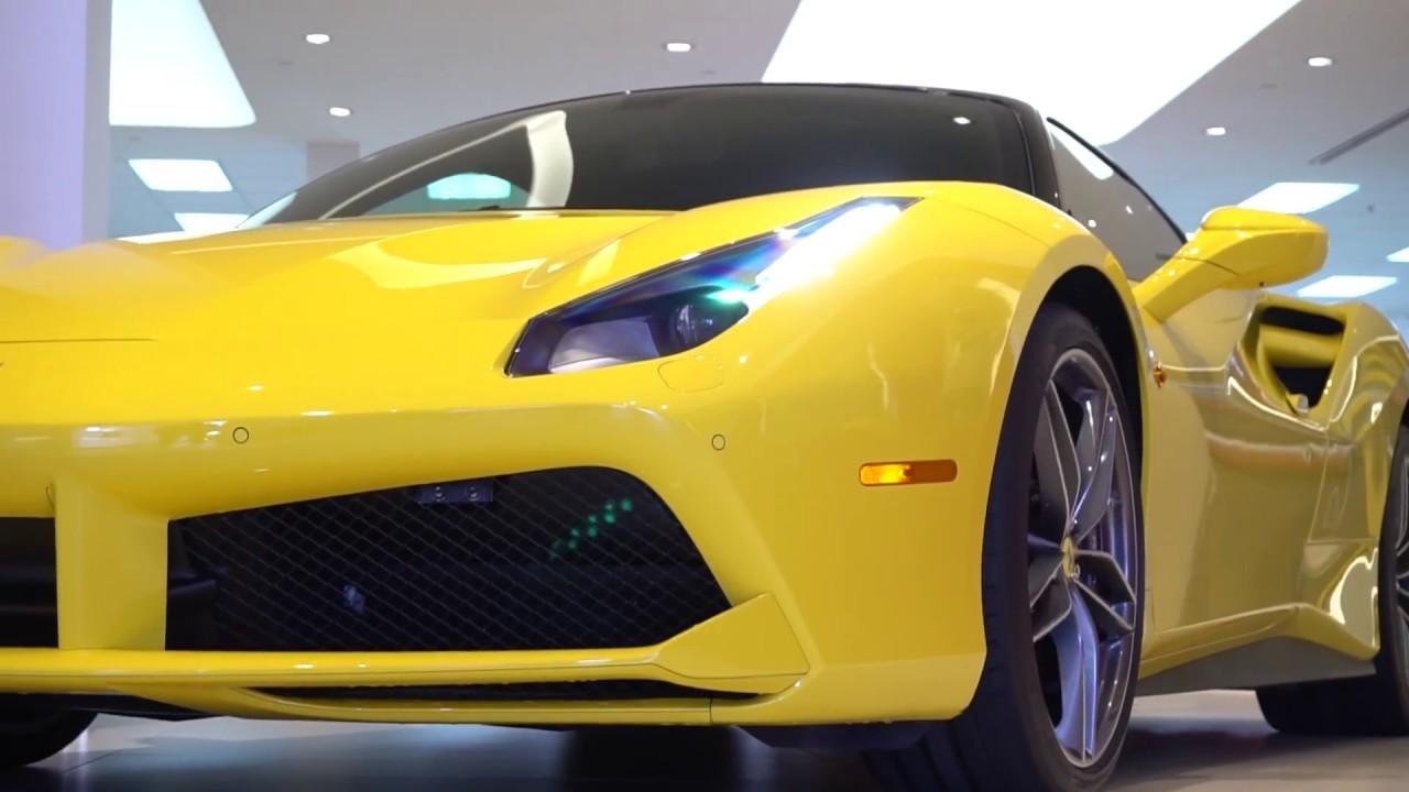 Greensboro Aston Martin, Ferrari, Maserati, Porsche Dealer