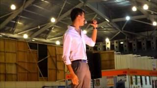 Video Aliff Aziz: Cinta Arjuna @ SG EXPO (16th June 2011) download MP3, 3GP, MP4, WEBM, AVI, FLV Juli 2018