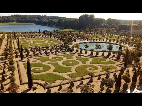 France - Versailles - Palace of Versailles