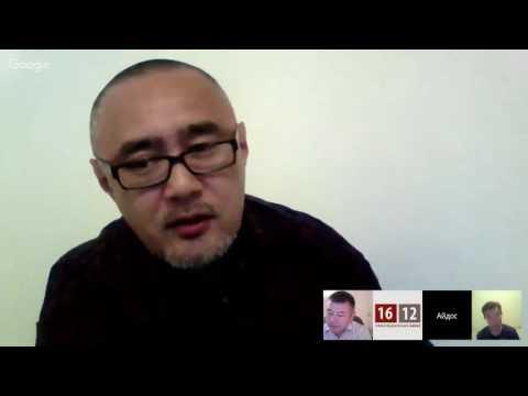 Дебаты между Айдосом Садыковым и Мухтаром Тайжаном / 1612 - Видео с YouTube на компьютер, мобильный, android, ios