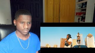 """LIL PERFECT - """"Believe In Me"""" ft. Domo Wilson (Offical Music Video) REACTION"""
