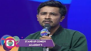 zakir khan comedy haq se single