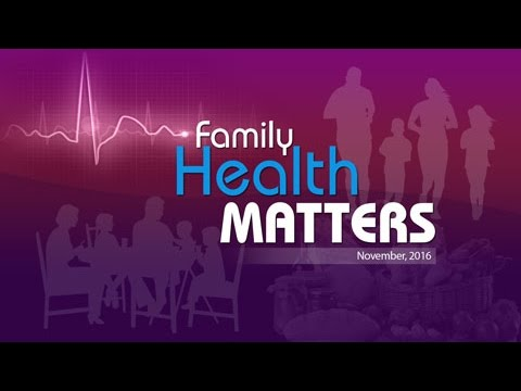 Family Health Matters