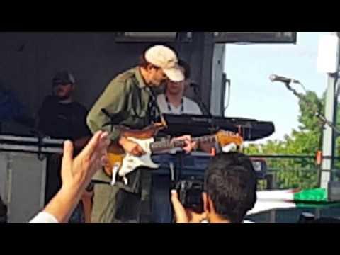 HD clip music Raina rai ya zina été 2016 Montréal hits maghreb live