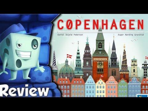 Copenhagen Review - with Tom Vasel