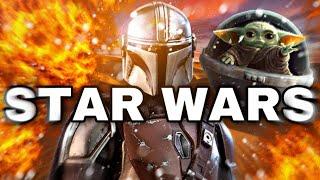 Fortnite Roleplay STAR WARS THE MANDALORIAN ! (A Fortnite Short Film) #103