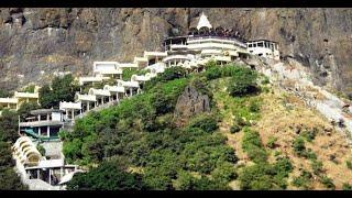 महाराष्ट्र में सात पर्वतों से घिरा देवी मंदिर इसलिए नाम पड़ा सप्तश्रृंगी