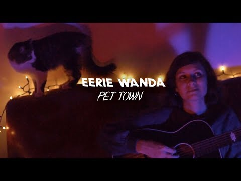 Eerie Wanda - Pet Town (Official Video) Mp3